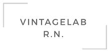 VintageLab RN Logo